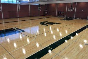 Gymnasium-Flooring